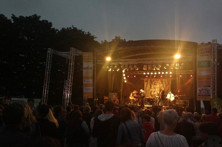 Buhne Festival
