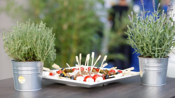 Fingerfood Event