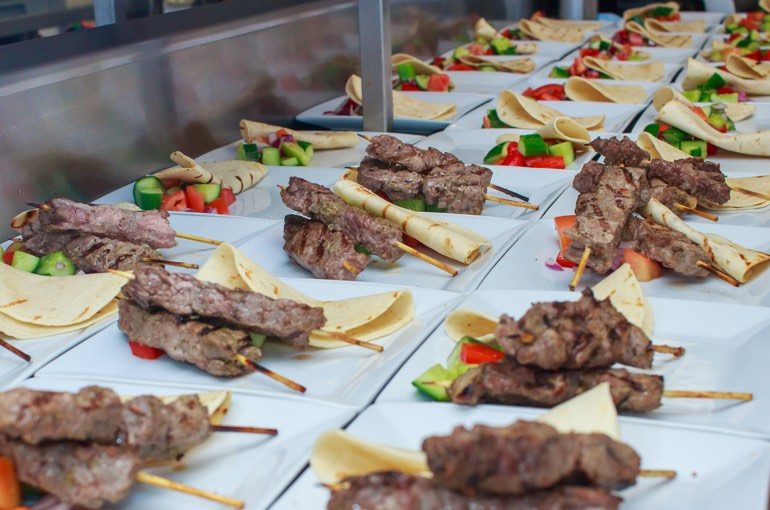 Grill Catering Koeln