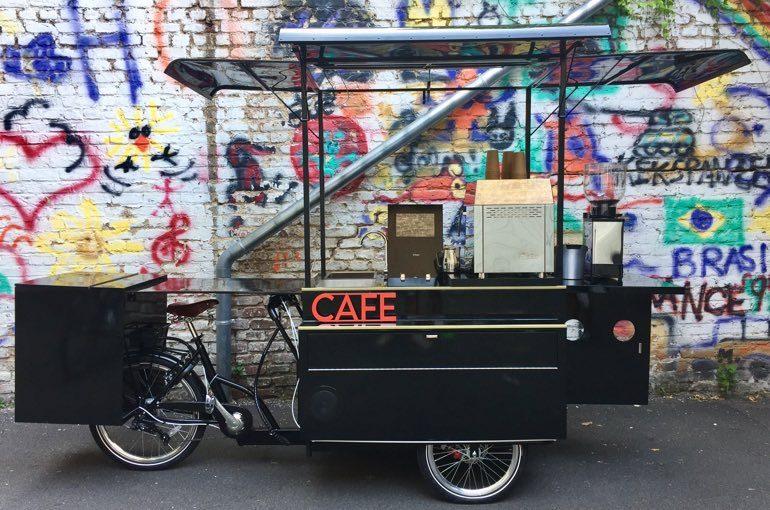Cafe Ape