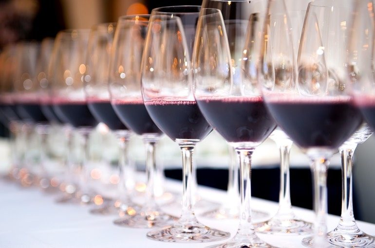 Wein Catering Koeln