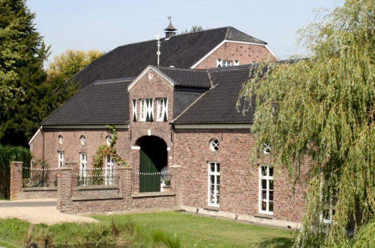 Neimeshof Location Kempen