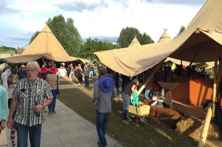 Ravensburger Western Fest