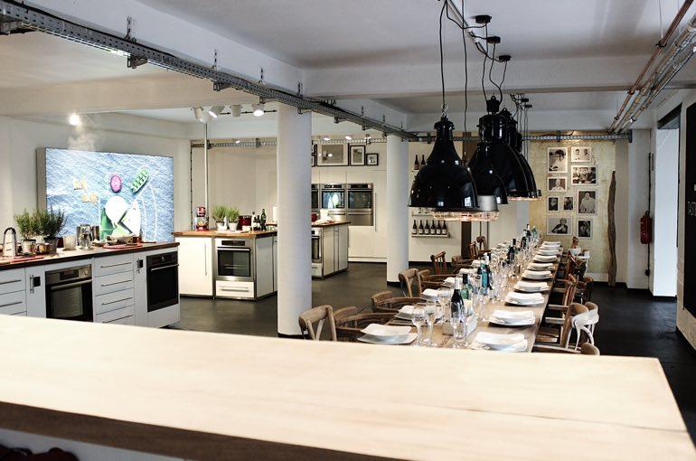 Taste Academy Cologne Kochkurs